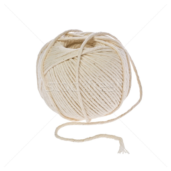 Stock photo: Ball of String