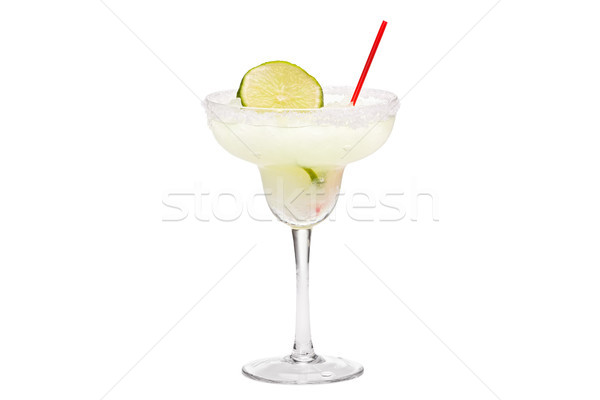 Margarita Stock photo © raptorcaptor