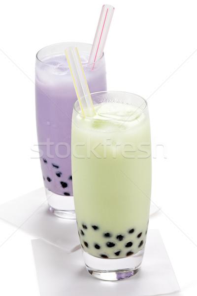 Boba Tea Stock photo © raptorcaptor