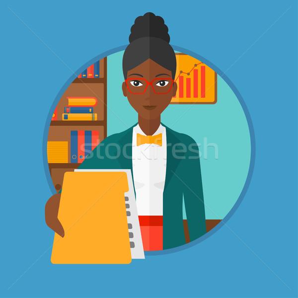 femme bureau employeur entretien d 39 embauche. Black Bedroom Furniture Sets. Home Design Ideas