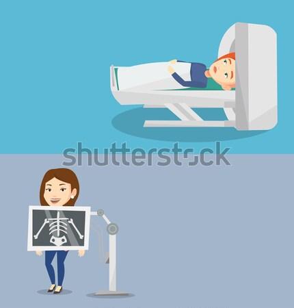 Randevú fogászati betegek