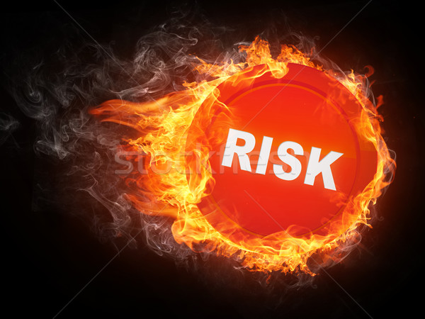 Risk Stock photo © RAStudio