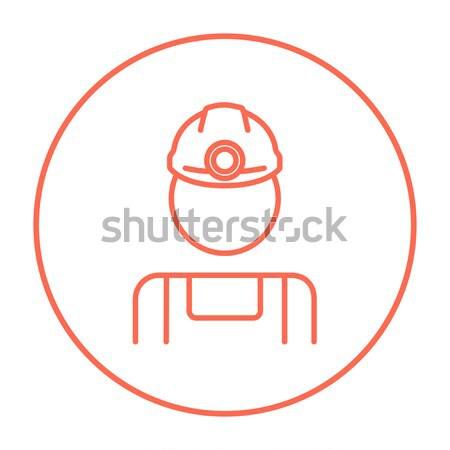 行 アイコン ウェブ 携帯 インフォグラフィック ストックフォト © RAStudio