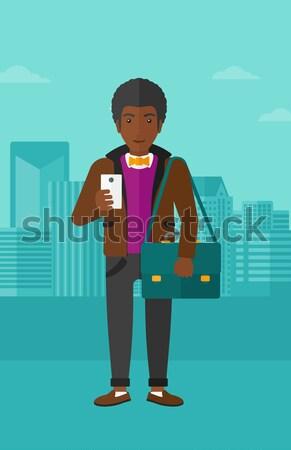 Stock fotó: Nő · szenvedés · fogászati · szék · fiatal · női