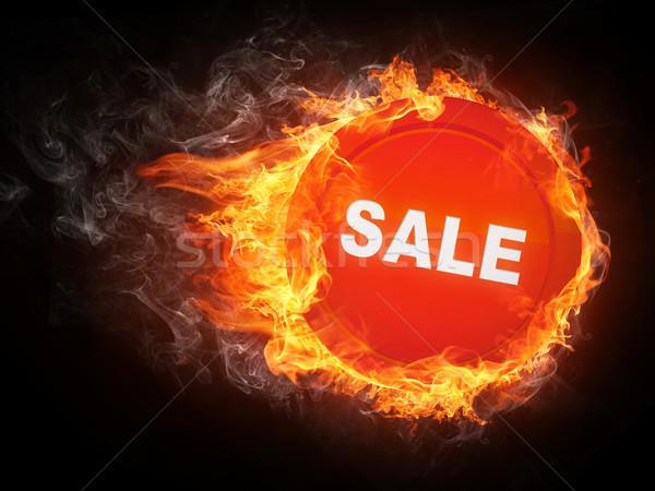 Sale Stock photo © RAStudio