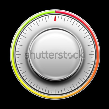 Stock photo: Radio Tuner