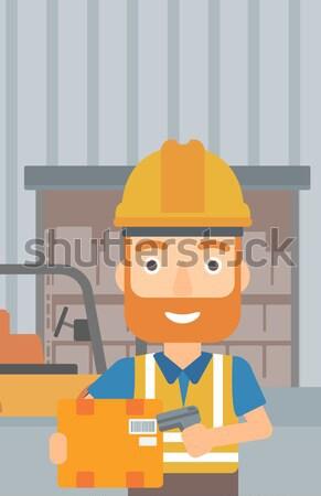 女性 作業 産業 訓練 マシン 職場 ストックフォト © RAStudio