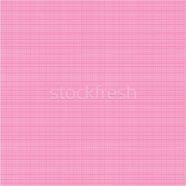 Senza soluzione di continuità rosa tessuto texture vedere piastrelle Foto d'archivio © ratselmeister