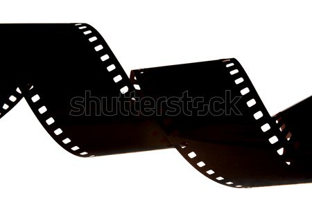 Film strip Stock photo © raywoo