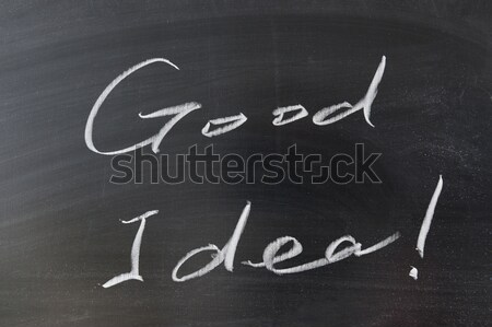 Stock photo: Sign up word and mouse sign