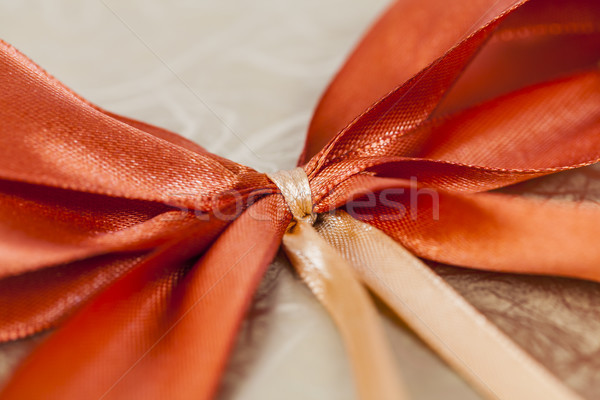 Festive Bow Background Stock photo © RazvanPhotography