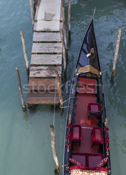 Gondola Stock photo © RazvanPhotography