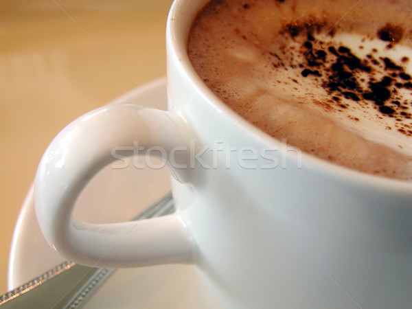 Coffee mocha Stock photo © RazvanPhotography