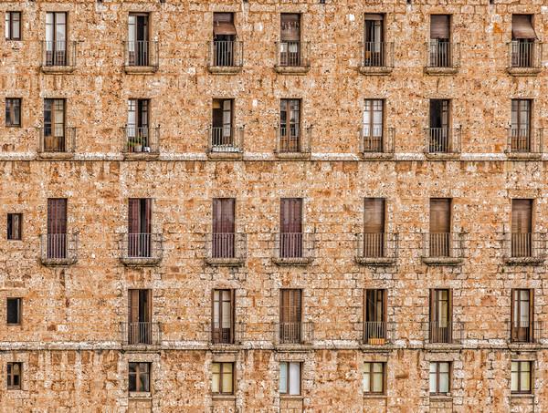 Windows Stock photo © RazvanPhotography