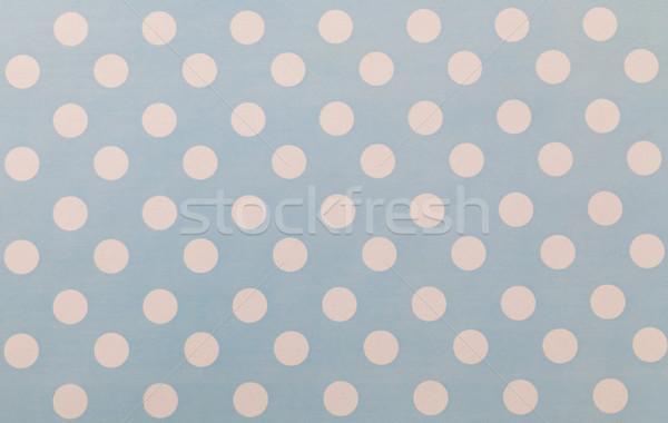 抽象的な 紙 パターン 画像 淡い 青 ストックフォト © RazvanPhotography