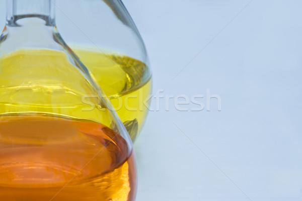 Flasks Stock photo © RazvanPhotography