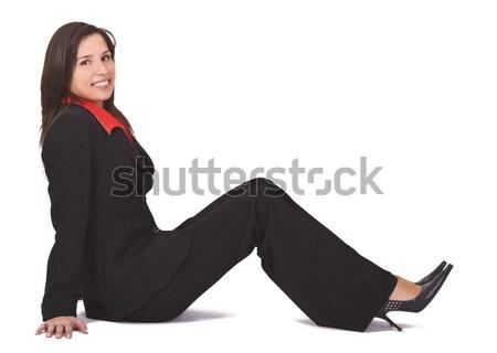 Elegant woman Stock photo © RazvanPhotography