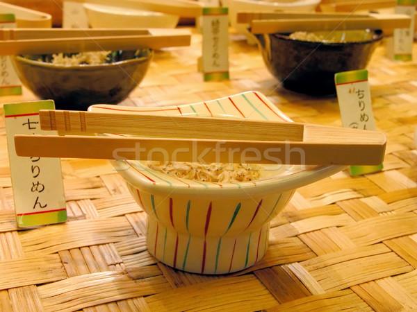 Food Market Stock photo © RazvanPhotography