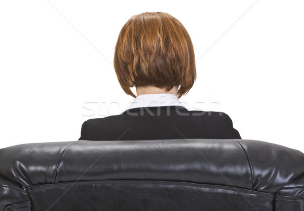 Businesswoman Stock photo © RazvanPhotography