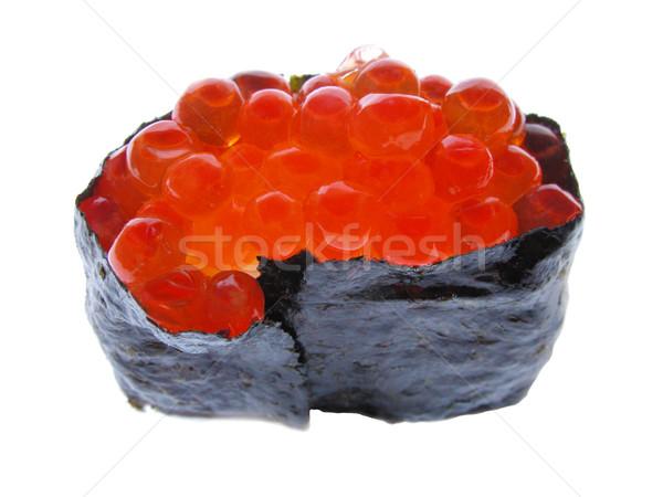 Sushi-design element Stock photo © RazvanPhotography