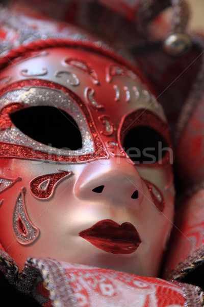 Venetian mask Stock photo © RazvanPhotography