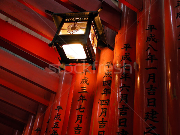 Lantern Stock photo © RazvanPhotography