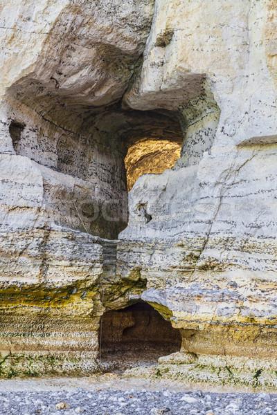 Skał szczegół szczegóły pusty Zdjęcia stock © RazvanPhotography