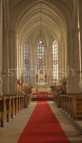 Saint Michael's Cathedral- Cluj Napoca,Romania Stock photo © RazvanPhotography