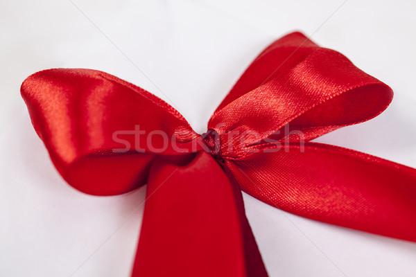 Festive Bow Background Stock photo © RazvanPhotography