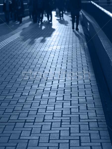 Business shadows Stock photo © RazvanPhotography