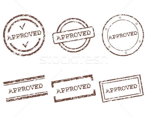 Stockfoto: Postzegels · ontwerp · brief · stempel · tag