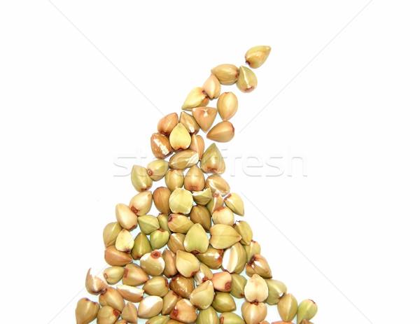 Buckwheat Stock photo © rbiedermann