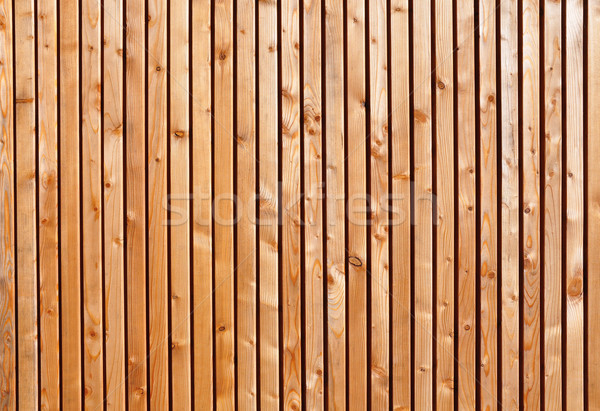 Wooden facing Stock photo © rbiedermann
