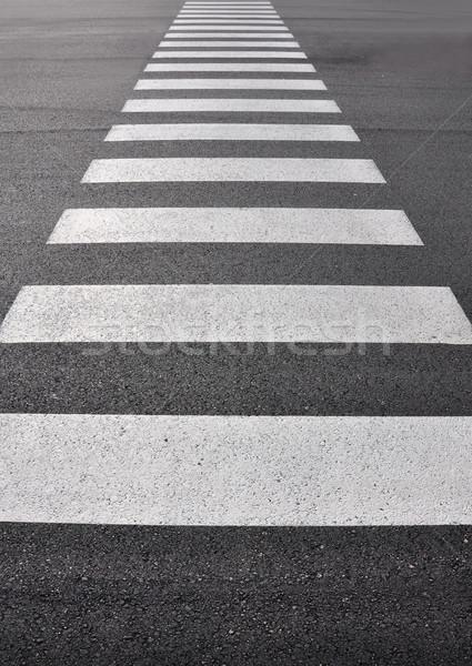 Crosswalk Stock photo © rbiedermann