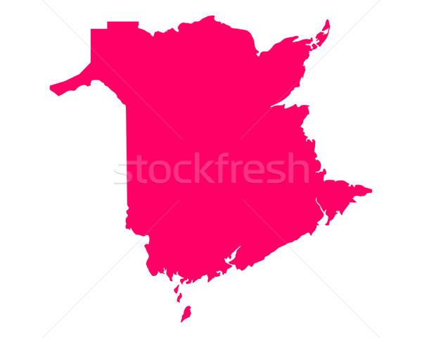 商业照片: 地图 ·新· 背景 · 粉红色 ·线· 紫色