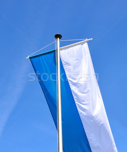 Flag of Bavaria Stock photo © rbiedermann