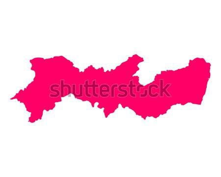 商业照片: 地图 · 背景 · 粉红色 ·线· 紫色 · 向量