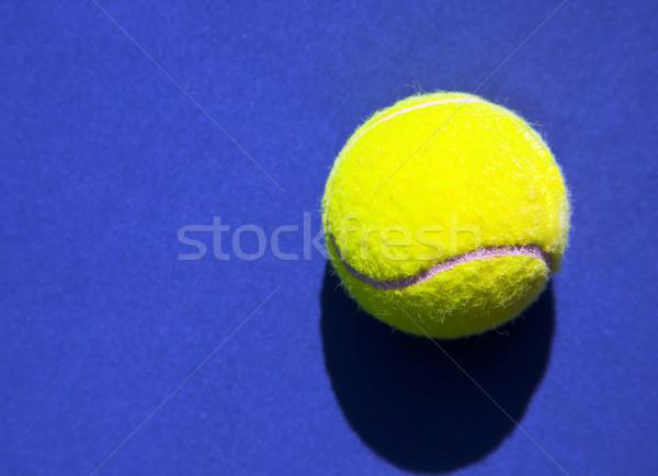 трава фон теннис Gear играть игры Сток-фото © rbouwman