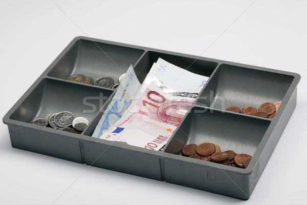 money Stock photo © rbouwman
