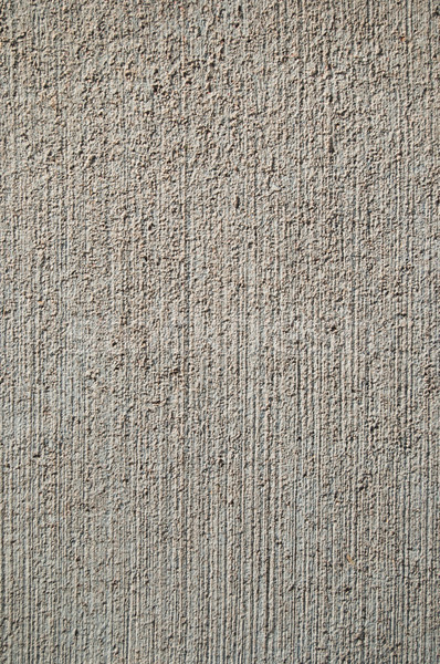Textured cement surface for background use Stock photo © rcarner