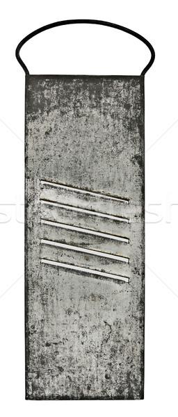 vintage household slicer Stock photo © RedDaxLuma