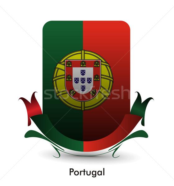 portugal Stock photo © redshinestudio