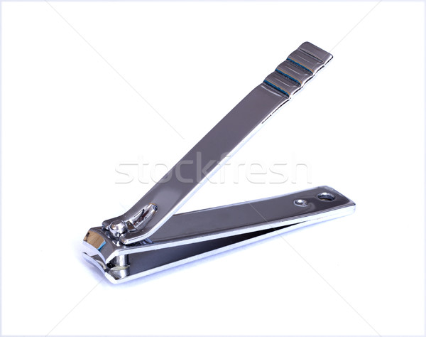 Nail clippers Stock photo © remik44992