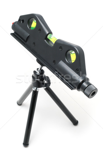 Laser level tool Stock photo © remik44992
