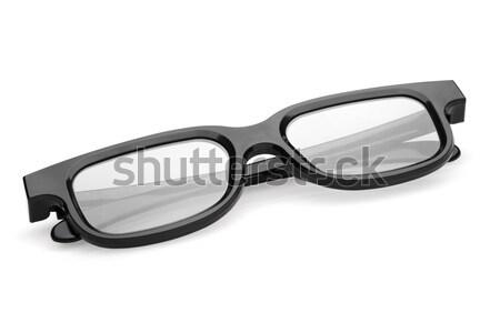 eyeglasses Stock photo © restyler