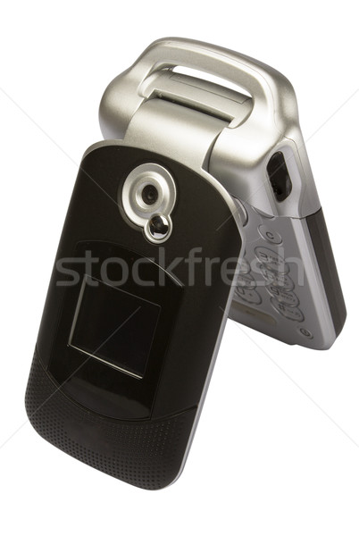 cell phone Stock photo © restyler