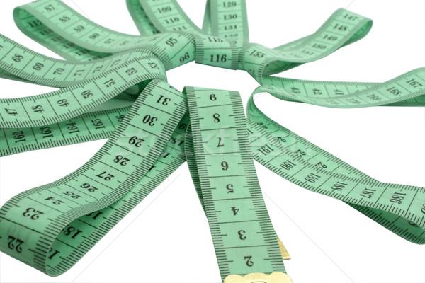 tape measure Stock photo © restyler