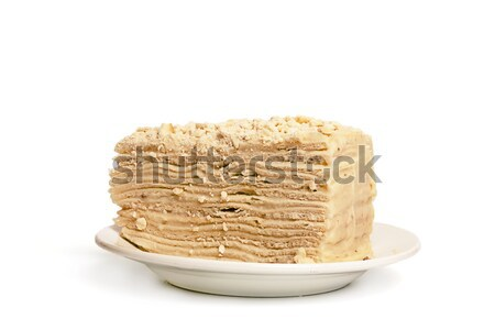 Pie Stock photo © restyler