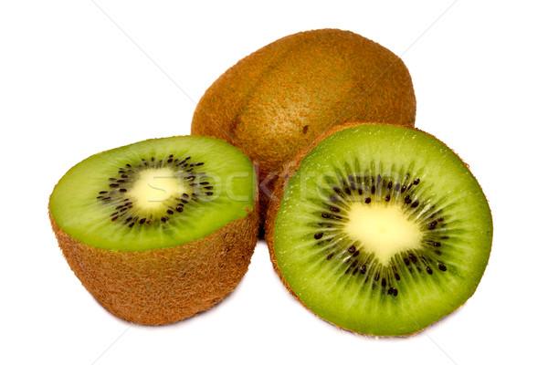 Kiwifruit Stock photo © restyler