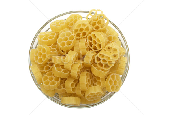 macaroni Stock photo © restyler
